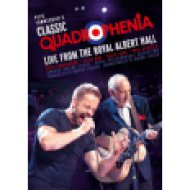 Pete Townshend's Classic Quadrophenia - Live from the Royal Albert Hall DVD
