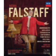 Falstaff Blu-ray