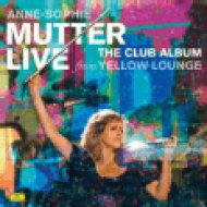 The Club Album - Live from Yellow Lounge LP