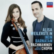 Cello Sonatas CD