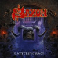 Battering Ram (Limited Deluxe Boxset) LP+CD