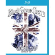 Thank You - Livin' Live, Birmingham, U.K. October 30th 2014 Blu-ray