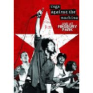 Live at Finsbury Park DVD