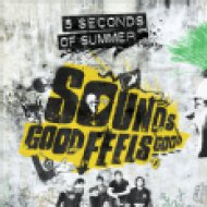 Sounds Good Feels Good CD