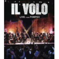 Live From Pompeii DVD