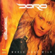 World Gone Wild - Vertigo Years CD