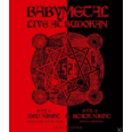 Live at Budokan - Red Night & Black Night Apocalypse Blu-ray