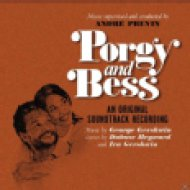 Porgy and Bess (Porgy és Bess) LP
