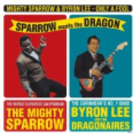 Only a Fool - Sparrow meets the Dragon (Reissue) LP