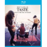What's Going on Taste - Live at the Isle of Wight 1970 Blu-ray