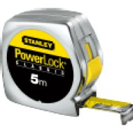 POWERLOCK MÉRŐSZALAG 5M×25MM