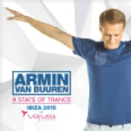 A State of Trance - Ibiza 2015 at Ushuaia CD