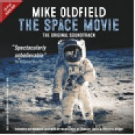 The Space Movie - The Original Soundtrack CD+DVD