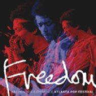 Freedom - Atlanta Pop Festival CD