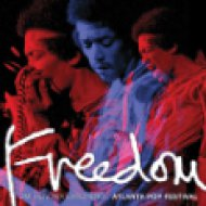 Freedom – Atlanta Pop Festival LP