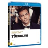 James Bond - Tűzgolyó Blu-ray