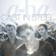 Cast in Steel CD