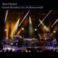 Genesis Revisited - Live At Hammersmith CD+DVD