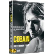 Cobain - Montage of Heck DVD