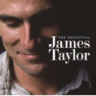 The Essential James Taylor CD