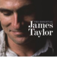 The Essential James Taylor (dupla lemezes) CD