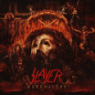 Repentless CD