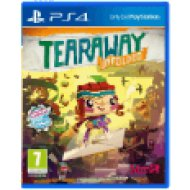 Tearaway: Unfolded PS4