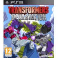 Transformers: Devastation PS3