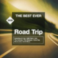 The Best Ever Road Trip CD