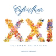 Café del Mar Volume 21 CD