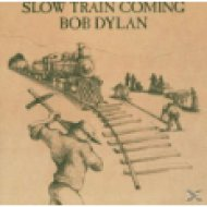 Slow Train Coming (Remastered) CD
