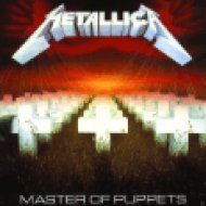 Master of Puppets LP