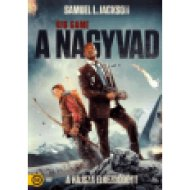 Big Game - A nagyvad DVD