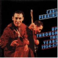 Up Through the Years 1954-1957 CD