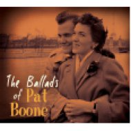 The Ballads of Pat Boone (Digipak) CD