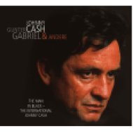 The Man in Black - The International Johnny Cash CD