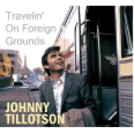 Travelin' On Foreign Grounds (Digipak) CD