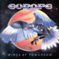 Wings of Tomorrow CD