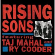 Rising Sons CD