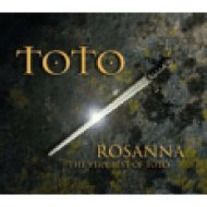 Rosanna - The Very Best of Toto CD