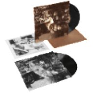 In Through the Out Door (Reissue) (Remastered) (Deluxe Edition) LP