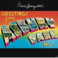 Greetings from Asbury Park, N.J. CD
