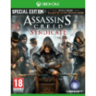 Assassin's Creed Syndicate SE Xbox One