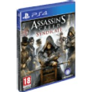 Assassin's Creed Syndicate SE PS4