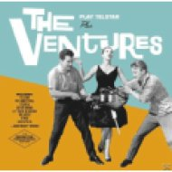 Play Telstar/Going to the Ventures Dance Party (CD)