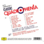 Pete Townshend's Classic Quadrophenia (Deluxe Edition) CD+DVD