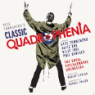 Pete Townshend's Classic Quadrophenia CD