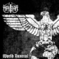 World Funeral (Re-Issue) CD