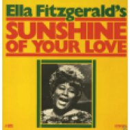 Sunshine Of Your Love LP