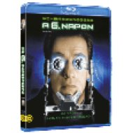 A 6. napon Blu-ray